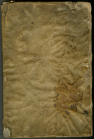 John Bassett Junr. His Book (ms. Title-page). 25 Dec 1752-11. . .