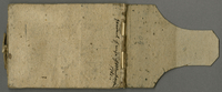 Journal of the seige of Martinique] 19 Dec. 1761 through 26 Feb...