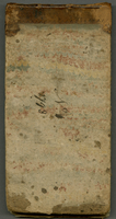 Campaign and provision journal, 17 Feb. -7 Dec. 1798