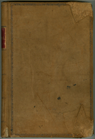 Barbados, Jan. 1825-Dec. 1841. Codex