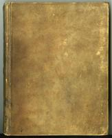 A Narrative of A Voyage to The West Indies and America by Joseph Liggins 1837 (ms. title-page).