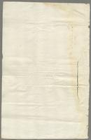 1685, 1712, 1713. Miscellaneous papers relative to St. Christophers