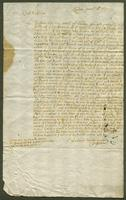 1697. 10 June. Christopher Jeaffreson to Captain Matthew