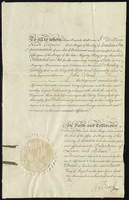 Edmund Proudfoot and Thomas Proudfoot Esquires to Thomas Smith Esqr. } Mortgage for Securing 9000.°° and Interest. ... (docket title)