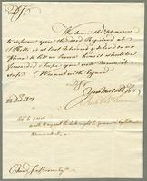 1804. 22 Dec. Richard and Thomas Neave to...