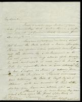 1821. 3 Feb. John Hopton Forbes to Christopher Jeaffreson...