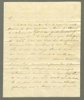 1817. 17 April. Pocock and Forbes to Christopher Jeaffreson...
