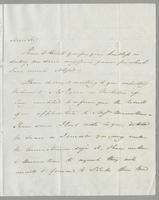 1820. 15 Sept. John Hopton Forbes to Christopher Jeaffreson...
