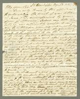 1817. 12 Aug. Robert William Pickwood to Christopher Jeaffreson...