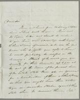 1823. 2 June. John Hopton Forbes to Christopher Jeaffreson...