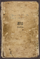 RG 15.3 St. James Register of Baptisms 1839-1877