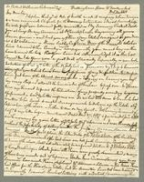 1813. 12 Dec. Christopher Jeaffreson to Robert William Pickwood...