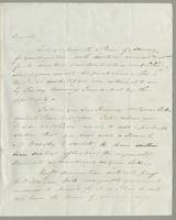 1820. 19 Dec. John Hopton Forbes to Christopher Jeaffreson...