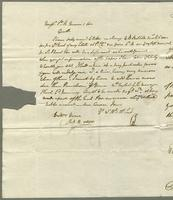 1800. 8 April. Richard and Thomas Neave to...