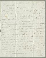 1820. 20 Dec. Robert William Pickwood to Christopher Jeafreson...
