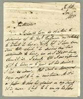 1815. 1 Jan. Lord Romney to Richard and Thomas Neave...