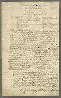At the Court at Whitehall ye 13th of June 1663 Present The Kings most Excellt