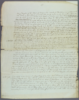 Copy of a judgment, 4 July 1800