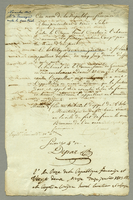 Arrêt / Hurel C. Beauregard. (docket title)