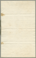 Theseus.-- List of Killed and Wounded at the attack of Curacoa 31 Jany to 26th. Feby 1804. (docket title)