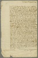 1713. 19 Jan. Christopher Jeaffreson