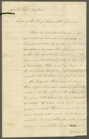 Schr. Fly, Wallace Copy of the King's Advocate's Opinion (docket title)