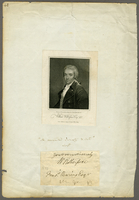 William Wilberforce Esqr. M.P. London Published by J. Asperne 32...