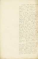 "Fort Royal, 21 Feb. 1824. ALS to Donzelot, "" La Mission..."