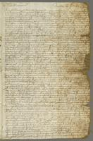 Letter to Blathwayt, Barbados, 12 Feb. 1691