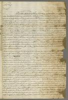 Copy of a letters to Blathwayt, Barbados, 7 Feb and 4 March 1691/2