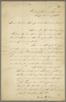 [consular passport] Washington, D.C., 27 Dec. 1861