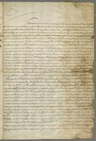 Copy of a letters to Blathwayt, Barbados, 14 March 1691/2 and 20 April 1692