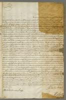 Letters, 10 June and 9 July 1692