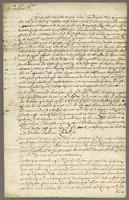 Letter to Blathwayt, Barbados, 31 Jan. 1680