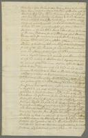 Wm Hart his deposition concerning plant La Rouse Augt 12: 99 (docket title)